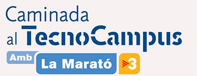 TecnoCampus amb La Marató de TV3